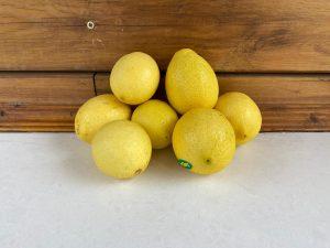 לימון משק 77