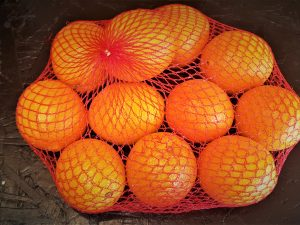 תפוזים במשקל | משק 77