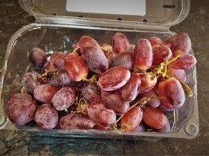 ענבים אדומים במבצע | משק 77